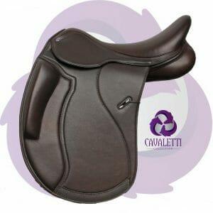 ilaria saddle service - cavaletti saddles - dressage