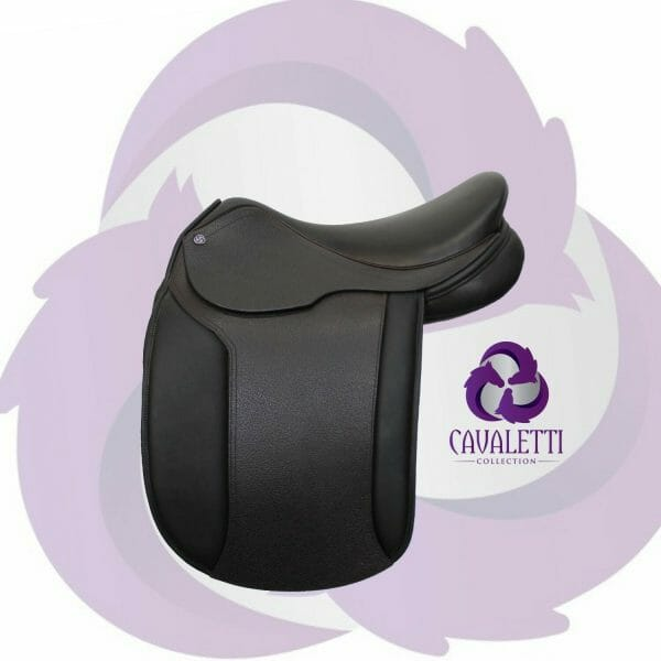 ilaria saddle service - cavaletti saddles - sella da show - passeggiate
