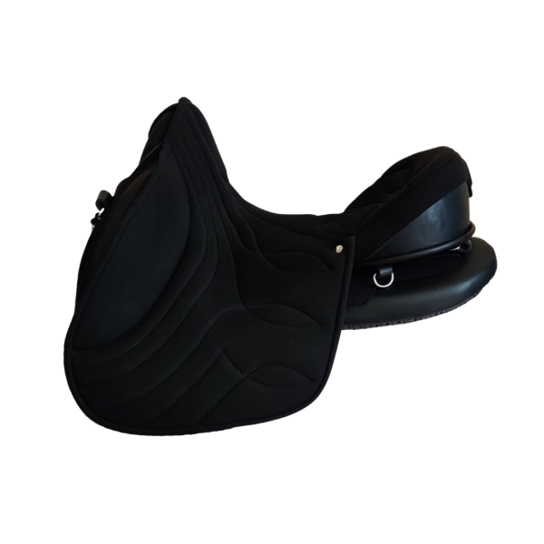 selle ghost treeless personalizzate buttera