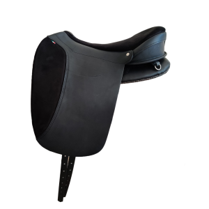 selle ghost treeless personalizzate lipica